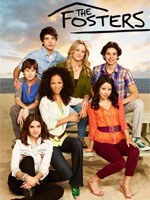 The Fosters (2013)- model->seriesaddict